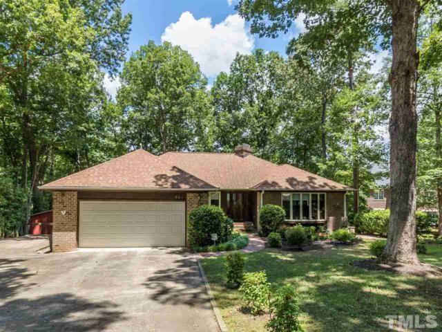 224 Choctaw Drive, Louisburg, NC 27549 (#2201472) :: The Perry Group