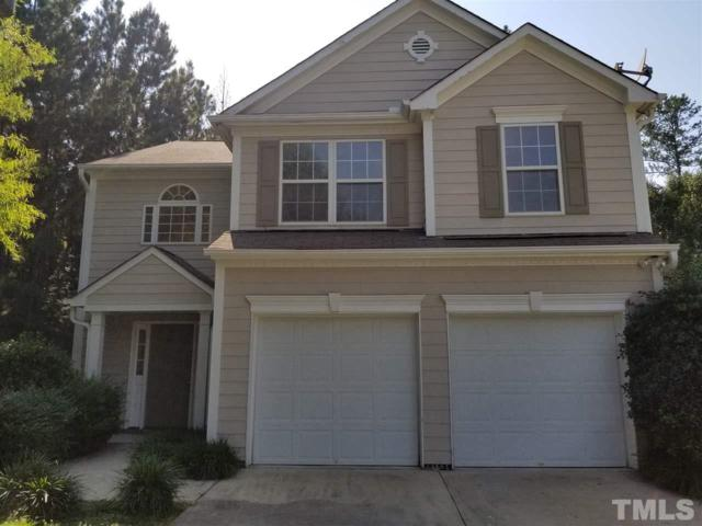 16 Woodward Lane, Durham, NC 27713 (#2201473) :: The Perry Group