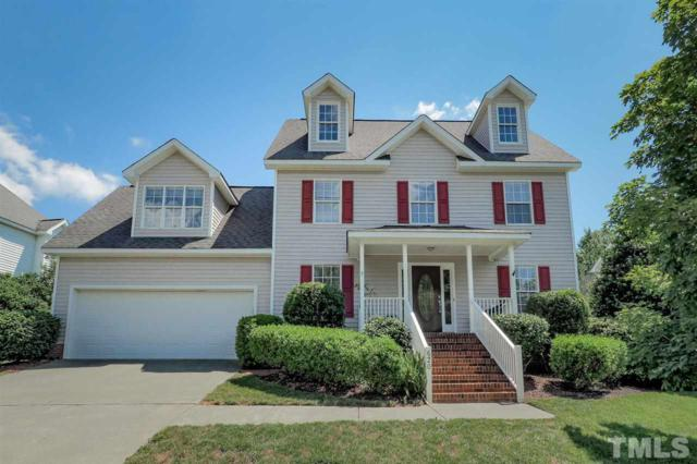 620 Lakeview Avenue, Wake Forest, NC 27587 (#2201478) :: Raleigh Cary Realty