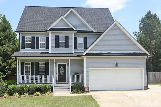 2001 Boxholm Circle, Willow Spring(s), NC 27592 (#2201479) :: The Perry Group