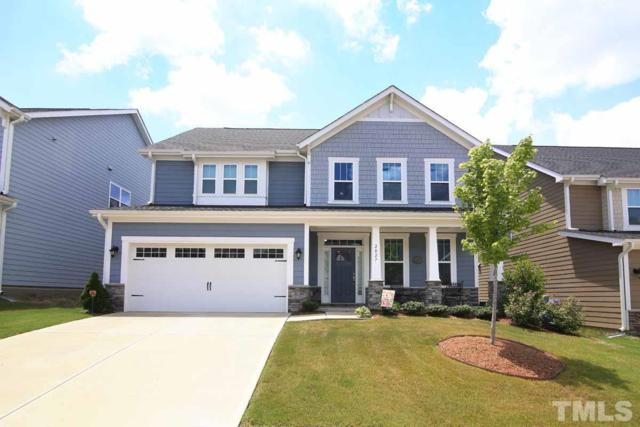 2027 Ernesto Lane, Raleigh, NC 27603 (#2201491) :: The Perry Group