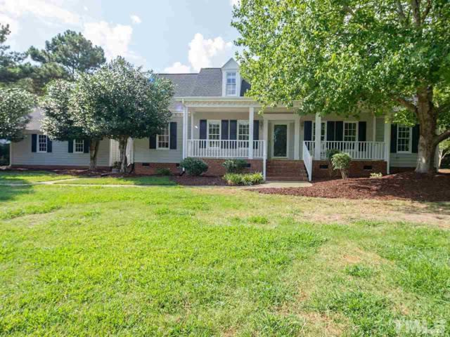 3908 Headwater Court, Raleigh, NC 27606 (#2201496) :: The Perry Group