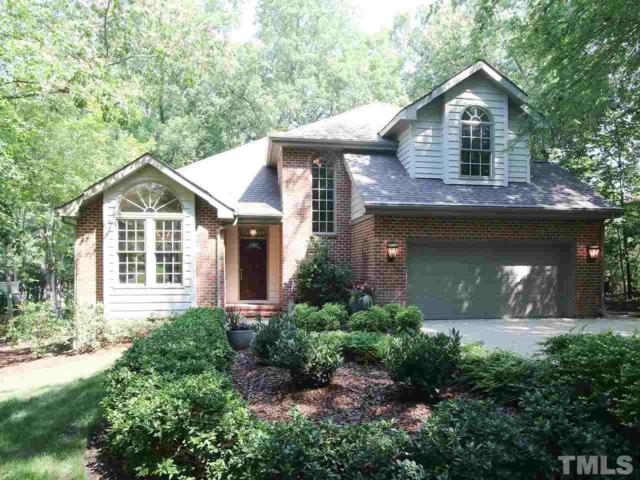 115 Tweed Place, Chapel Hill, NC 27517 (#2201510) :: M&J Realty Group