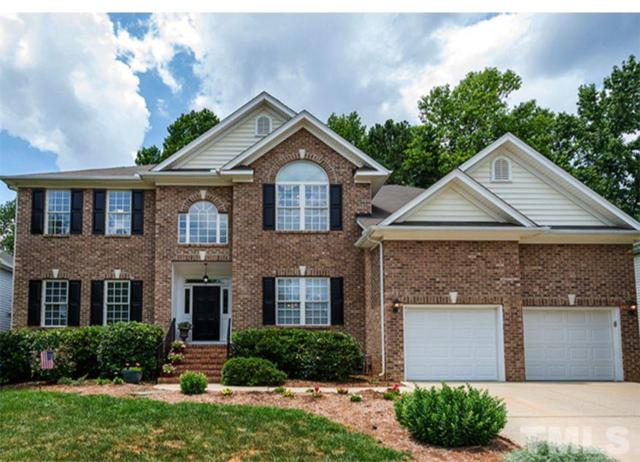 108 Drakewood Place, Cary, NC 27518 (#2201531) :: The Perry Group