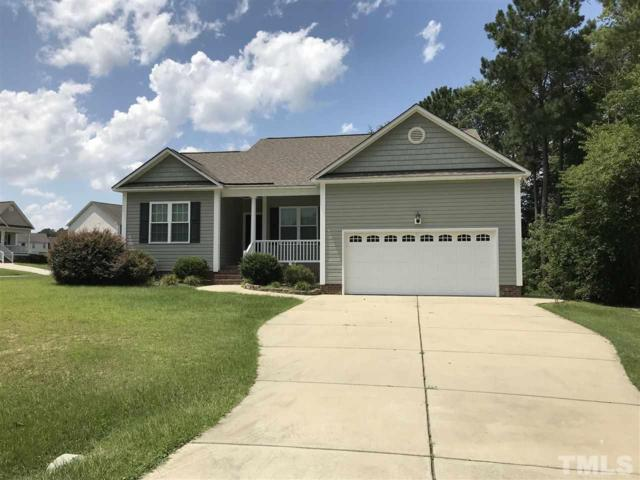 269 Abundant Avenue, Angier, NC 27501 (#2201543) :: The Perry Group