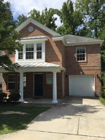 2537 Quarry Ridge Lane, Raleigh, NC 27610 (#2201547) :: Raleigh Cary Realty