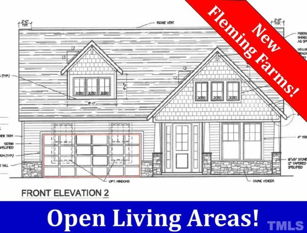 2000 S Sugar Hill Drive, Creedmoor, NC 27522 (#2201565) :: The Perry Group