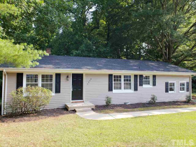 1508 Carroll Heights Road, Zebulon, NC 27597 (#2201567) :: The Perry Group