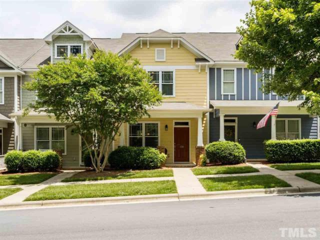 130 Millbrook Drive, Pittsboro, NC 27312 (#2201580) :: The Perry Group