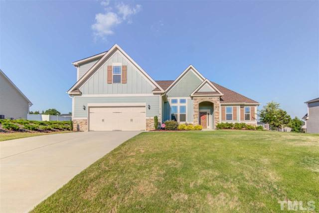 39 Tracker Court, Garner, NC 27529 (#2201582) :: The Perry Group
