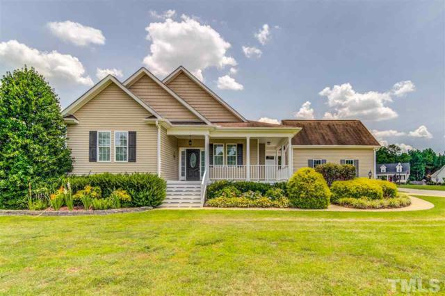 15 Brendamoore Court, Fuquay Varina, NC 27526 (#2201588) :: The Perry Group