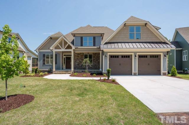 732 Inglemoor Lane, Rolesville, NC 27571 (#2201594) :: The Perry Group