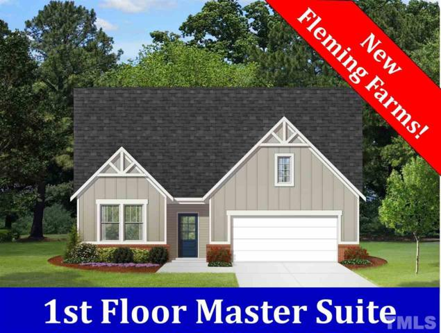2004 S Sugar Hill Drive, Creedmoor, NC 27522 (#2201596) :: The Perry Group