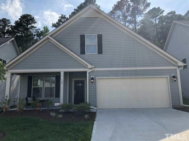 108 Snowy Egret Court, Durham, NC 27704 (#2201601) :: The Perry Group