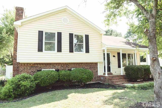 103 Rose Circle, Dunn, NC 28334 (#2201605) :: The Perry Group
