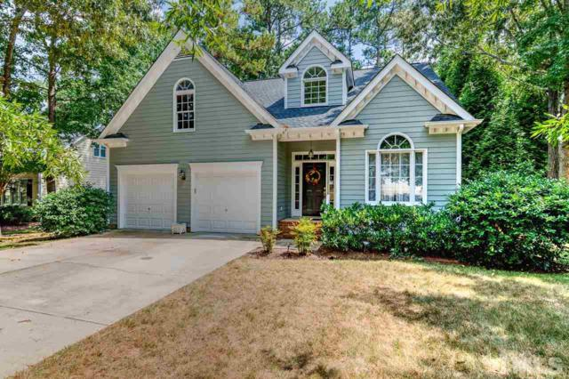 104 Norwalk Street, Holly Springs, NC 27540 (#2201608) :: The Perry Group