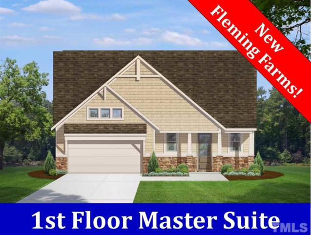 2002 S Sugar Hill Drive, Creedmoor, NC 27522 (#2201625) :: The Perry Group