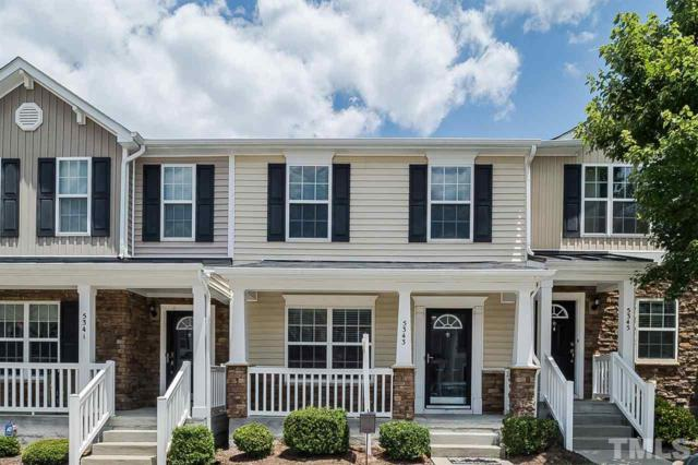 5343 Big Bass Drive, Raleigh, NC 27610 (#2201630) :: The Perry Group