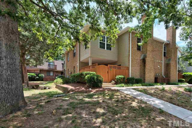 438 Summerwalk Circle #438, Chapel Hill, NC 27517 (#2201638) :: The Perry Group