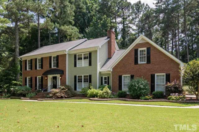 10517 Tree Bark Court, Raleigh, NC 27613 (#2201642) :: The Perry Group