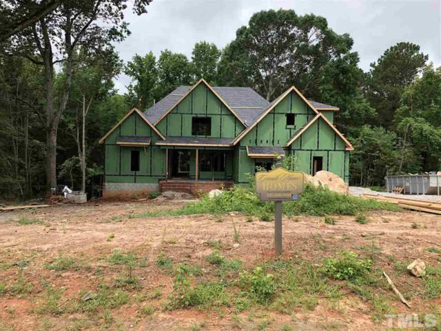 669 Willard Drive, Creedmoor, NC 27522 (#2201644) :: The Perry Group