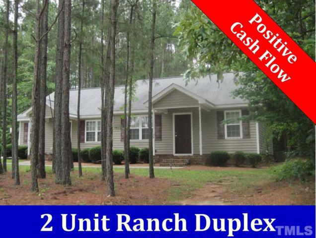 20 Scout Lane, Franklinton, NC 27525 (#2201657) :: The Perry Group