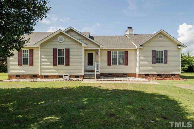 1112 Forest Glen Drive, Raleigh, NC 27603 (#2201661) :: The Perry Group