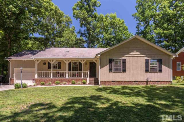 206 Pebblebrook Drive, Knightdale, NC 27545 (#2201669) :: Raleigh Cary Realty