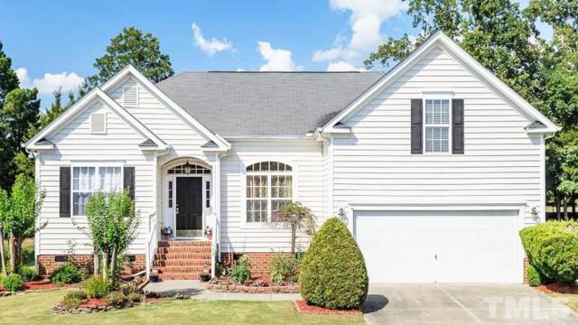 107 Governors House Drive, Morrisville, NC 27560 (#2201676) :: The Perry Group