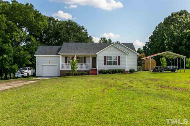 301 Still Meadows Court, Benson, NC 27504 (#2201689) :: The Perry Group
