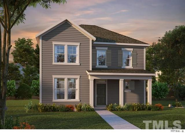 303 Crossland Drive, Chapel Hill, NC 27517 (#2201696) :: The Perry Group