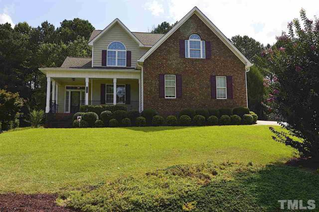 87 Dory Lane, Clayton, NC 27520 (#2201704) :: The Perry Group