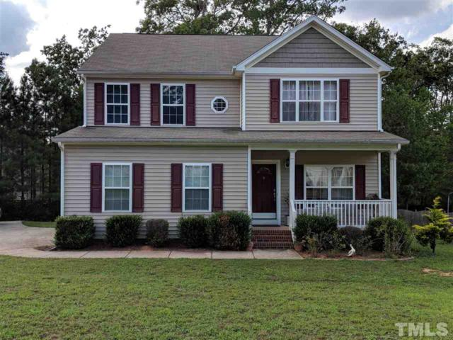 501 Snow Circle, Sanford, NC 27330 (#2201712) :: Raleigh Cary Realty