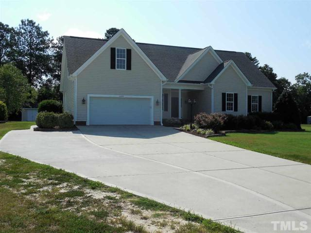 4104 Hopkins Trace Lane, Zebulon, NC 27597 (#2201726) :: The Perry Group