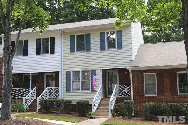 4605 Townesbury Lane, Raleigh, NC 27612 (#2201727) :: The Perry Group