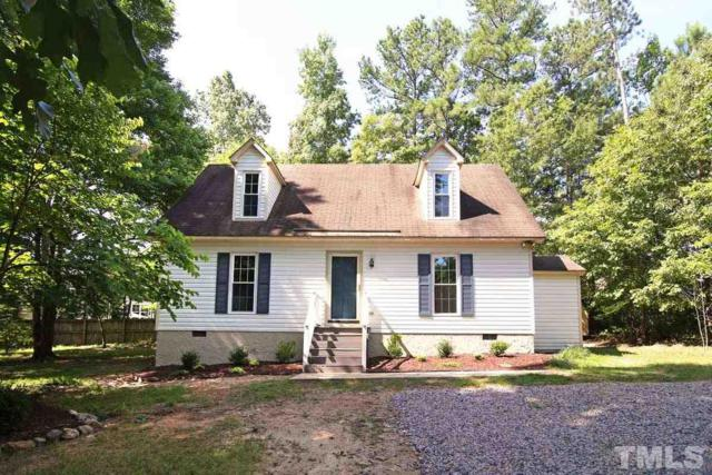116 Shearin Court, Youngsville, NC 27596 (#2201740) :: The Jim Allen Group