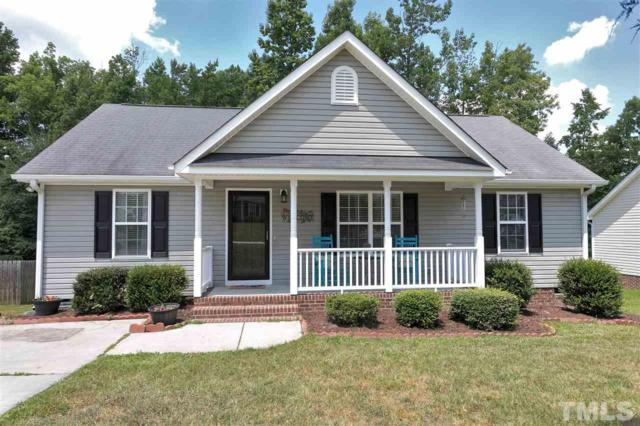 95 Atherton Drive, Youngsville, NC 27596 (#2201749) :: The Perry Group