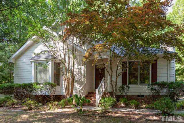 10816 Bent Branch Drive, Raleigh, NC 27603 (#2201764) :: The Perry Group