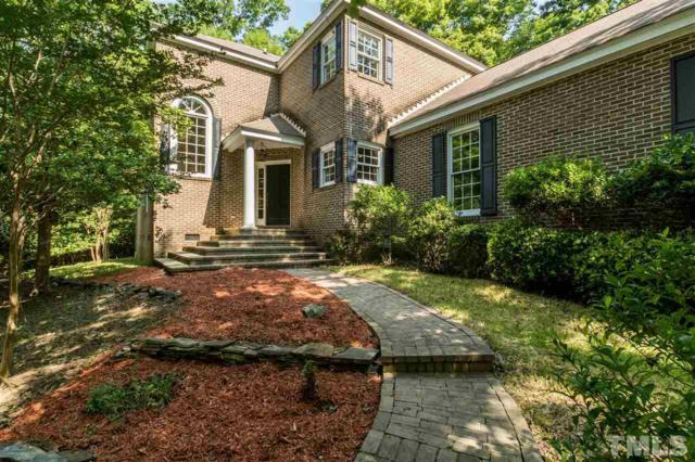 470 Windy Ridge Road, Chapel Hill, NC 27517 (#2201765) :: Raleigh Cary Realty