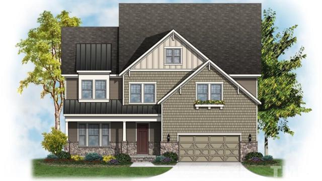 2600 Sunnybrook Farm Drive #272, Apex, NC 27523 (#2201773) :: Saye Triangle Realty