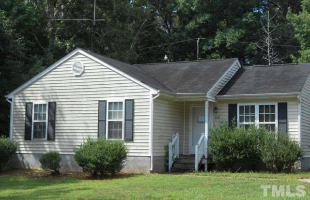 180 Lawndale Avenue, Hillsborough, NC 27278 (#2201785) :: The Perry Group
