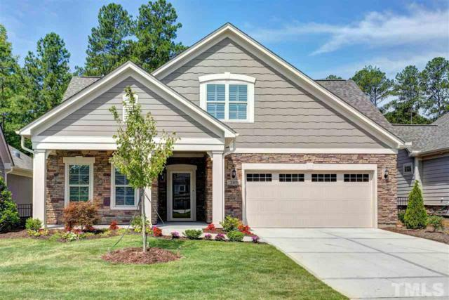 247 Ellisview Drive, Cary, NC 27519 (#2201793) :: The Perry Group