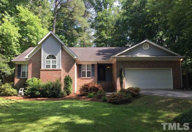 2633 New Oxford Drive, Apex, NC 27539 (#2201799) :: The Perry Group
