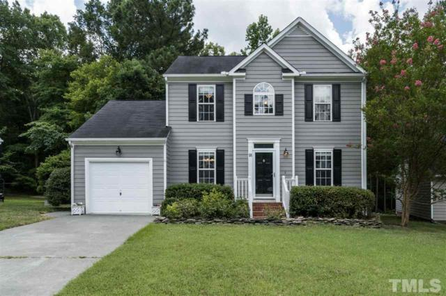 18 Ringwood Court, Durham, NC 27713 (#2201810) :: The Perry Group