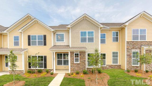 1229 Treetop Meadow Lane #26, Wake Forest, NC 27587 (#2201817) :: The Perry Group