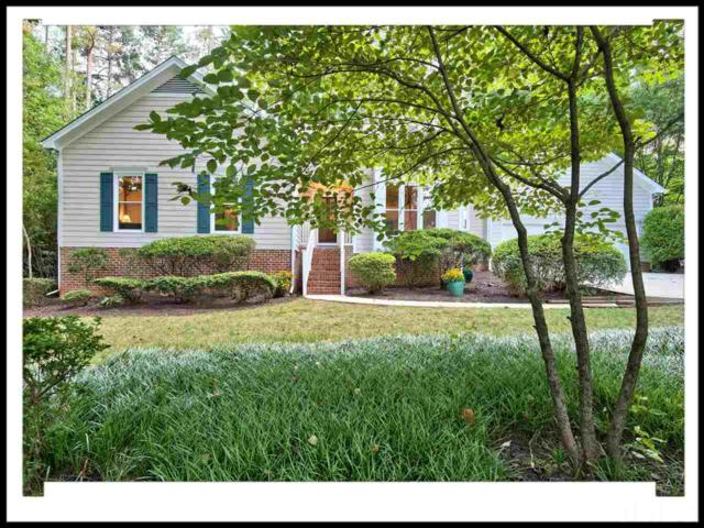 1904 Malindo Court, Wake Forest, NC 27587 (#2201824) :: Raleigh Cary Realty
