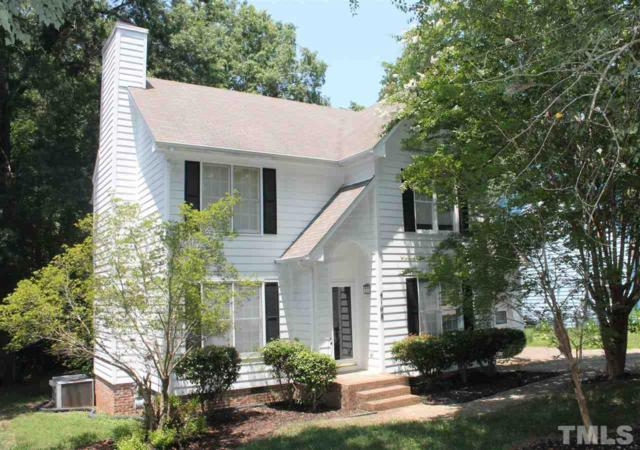4108 Lazyriver Lane, Durham, NC 27712 (#2201850) :: The Perry Group