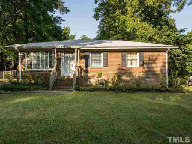 1021 Suffolk Boulevard, Raleigh, NC 27603 (#2201853) :: The Perry Group
