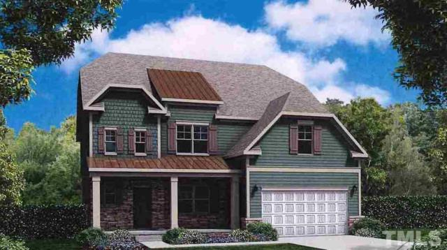 1908 Edens Ridge Avenue, Wake Forest, NC 27587 (#2201864) :: The Perry Group
