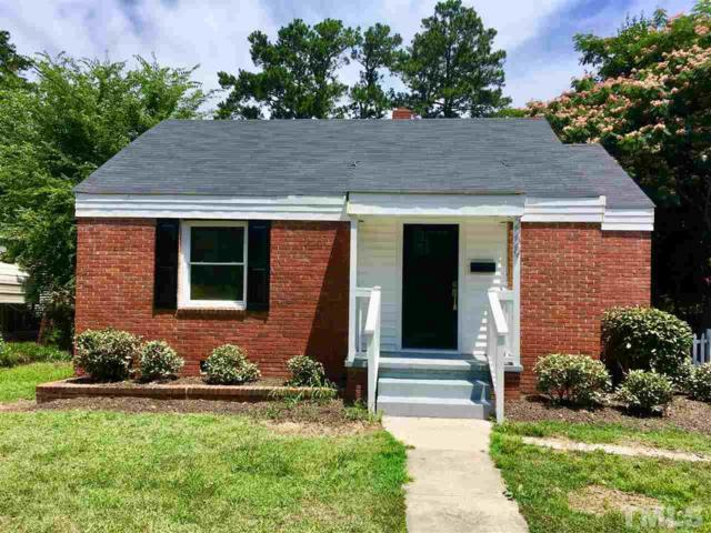 2229 Sheffield Road, Raleigh, NC 27610 (#2201871) :: The Perry Group
